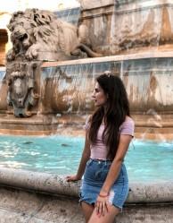 Фото из тура Три дня в ПарижеБерлин, Прага+ Диснейленд, 19 августа 2019 от туриста Женя