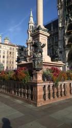 Фото из тура Супер блиц!!!Краков, Прага, Мюнхен, Вена, Будапешт!, 18 сентября 2019 от туриста Irene