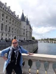 Фото из тура Амстердам и Париж… зажег и привлек…, 28 сентября 2019 от туриста Mila