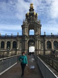 Фото из тура Три счастливых дняКраков, Прага + Дрезден, 04 октября 2019 от туриста Людмила