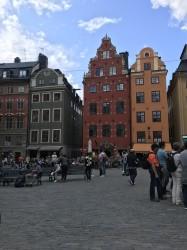 Фото из тура Балтийский бриз +Стокгольм и Хельсинки…, 13 августа 2019 от туриста Kosovska