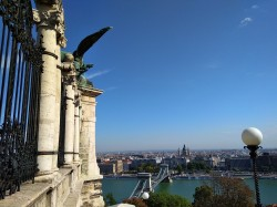 Фото из тура Уикенд на троих! Краков, Вена, Будапешт!, 28 сентября 2019 от туриста Rom