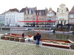 Фото из тура Яркий Бенилюкс: Нидерланды, Бельгия и Люксембург!, 06 октября 2019 от туриста Фаина