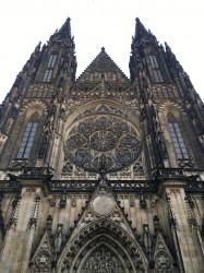 Фото из тура Пражские выходныеПрага, Дрезден, Карловы Вары + Краков, 09 октября 2019 от туриста Зайчик