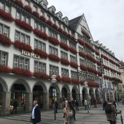 Фото из тура Супер блиц!!!Краков, Прага, Мюнхен, Вена, Будапешт!, 24 сентября 2019 от туриста Настя