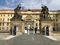 Фото из тура Любовное признание: Вена + Прага!, 09 октября 2019 от туриста Мария