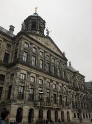 Фото из тура Фантастическая четверка: Амстердам, Брюссель, Прага и Берлин!, 13 октября 2019 от туриста Руся