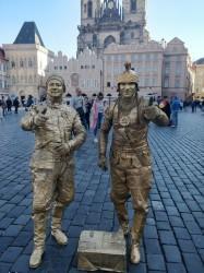 Фото из тура Любовь и голуби…Дрезден, Париж, Франкфурт и Прага!!!, 30 августа 2019 от туриста Maria