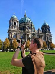 Фото из тура Фантастическая четверка: Амстердам, Брюссель, Прага и Берлин!, 13 октября 2019 от туриста Натали