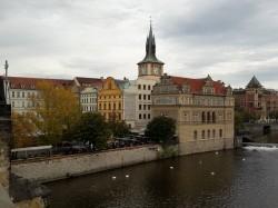 Фото из тура Приятный уикенд в Праге, 09 октября 2019 от туриста Zhako