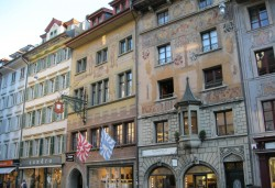 Фото из тура В гостях у ШвейцарииЦюрих, Люцерн, Женева, Берн, Интерлакен, 13 октября 2019 от туриста Тетяна