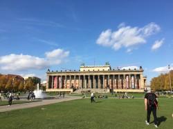 Фото из тура Фантастическая четверка: Амстердам, Брюссель, Прага и Берлин!, 13 октября 2019 от туриста Maksisooookay