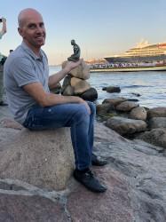 Фото из тура Сердце Севера - фьорды3 фьорда, 5 столиц,Ледник Нигардсбрин, Язык Тролля и БергенВыезд из Киева, 18 августа 2019 от туриста Dinik