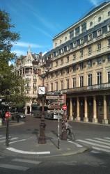 Фото из тура Французский Каприз или 4 дня в Париже!!!, 21 сентября 2019 от туриста AlexF