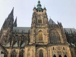 Фото из тура Happy days или 5 столиць!!!...Берлин, Прага, Вена, Будапешт и Варшава..., 20 октября 2019 от туриста Star