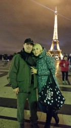 Фото из тура Амурные приключенияв Амстердаме и Париже!!!, 13 октября 2019 от туриста Матосова