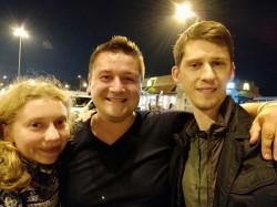 Фото из тура Мюнхен и компания: Краков, Прага, Вена!, 19 октября 2019 от туриста Oksana