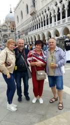 Фото из тура «Релакс» по – итальянски: Тирренское побережье + Рим, Флоренция и Венеция!, 14 сентября 2019 от туриста Semper.sv