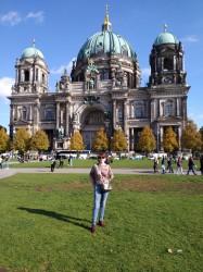 Фото з туру Амурні пригодив Амстердамі і Парижі!!!, 13 жовтня 2019 від туриста Vitalina