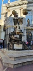 Фото из тура Счастливое сомбреро! Барселона, Ницца и Венеция!, 02 октября 2019 от туриста Оксана