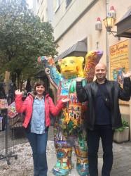 Фото из тура Французский для начинающихПариж, Нормандия, ДиснейлендВаршава, Берлин, Нюрнберг, Прага, 18 октября 2019 от туриста Volodymyr
