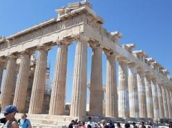 Фото из тура Летние впечатления о Греции, 03 августа 2019 от туриста Наталья