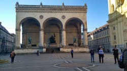 Фото из тура Супер блиц!!!Краков, Прага, Мюнхен, Вена, Будапешт!, 24 октября 2019 от туриста Сергей
