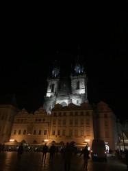 Фото из тура Пражские выходныеПрага, Дрезден, Карловы Вары + Краков, 27 октября 2019 от туриста Alina Kravec
