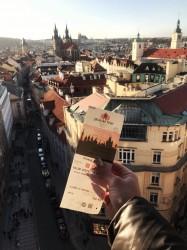 Фото из тура Пражские выходныеПрага, Дрезден, Карловы Вары + Краков, 27 октября 2019 от туриста Vika