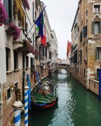 Фото из тура Знакомство с Казанова! Вена + Венеция, 27 октября 2019 от туриста Helenqueen