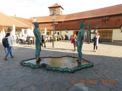 Фото из тура Лучшие подружки Чешского королевстваПрага, Дрезден, Карловы Вары + Краков, 24 октября 2019 от туриста lg