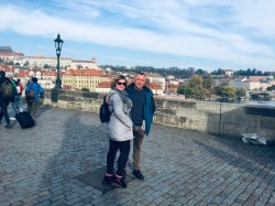 Фото из тура Пражский экспресс, 27 октября 2019 от туриста Ірина