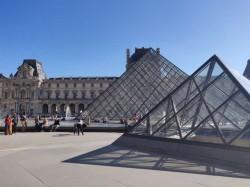 Фото из тура Мои лучшие друзьяАмстердам, Париж и я, 09 мая 2019 от туриста Тоха666
