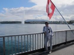 Фото из тура В гостях у ШвейцарииЦюрих, Люцерн, Женева, Берн, Интерлакен, 30 ноября -0001 от туриста Максимів Юля