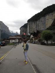 Фото из тура В гостях у ШвейцарииЦюрих, Люцерн, Женева, Берн, Интерлакен, 21 сентября 2019 от туриста Максимів Юля