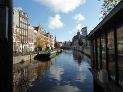 Фото из тура Фантастическая четверка: Амстердам, Брюссель, Прага и Берлин!, 27 октября 2019 от туриста Елена