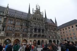 Фото из тура Командировка в Париж Прага, Краков, Париж, Мюнхен, Вена + Диснейленд, 27 октября 2019 от туриста Brundle
