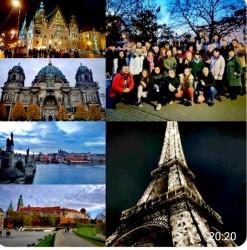 Фото из тура Французское настроение в Париже и Диснейленде!, 02 ноября 2019 от туриста Sparrow