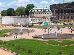 Фото из тура Шесть прекрасных мгновенийКраков, Прага, Вена + Будапешт и Егер, 17 мая 2019 от туриста Oleh2602