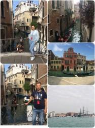 Фото из тура Встречай меня, Италия!, 13 октября 2019 от туриста Арина
