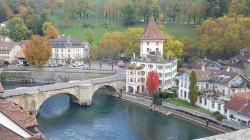 Фото из тура Секреты вкуса: вся Швейцария + Зальцбург и Вена!!!, 19 октября 2019 от туриста Виктория