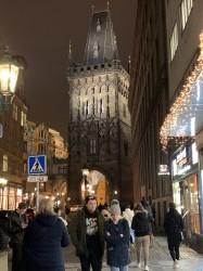 Фото из тура Первая любовь... Прага, 10 ноября 2019 от туриста Леся