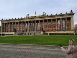 Фото из тура Знакомьтесь - Германия: Берлин + Потсдам + Дрезден + Краков!, 06 ноября 2019 от туриста Валентина