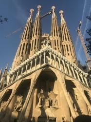 Фото из тура Кастаньеты испанского сердцаБарселона, Монсеррат, Жирона, 24 октября 2019 от туриста Vika