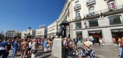 Фото из тура Два полюса страстиПариж, Мадрид, Барселона + Венеция!, 06 октября 2019 от туриста Андрей