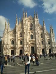 Фото из тура Встречай меня, Италия!, 06 октября 2019 от туриста Світлана