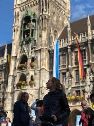 Фото из тура Командировка в Париж Прага, Краков, Париж, Мюнхен, Вена + Диснейленд, 24 сентября 2019 от туриста VLeleko