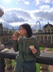 Фото из тура В заманчивом Париже + Мюнхен, Дрезден и Диснейленд!!!, 02 октября 2019 от туриста Ленапутешественница