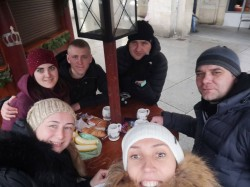 Фото из тура Французский поцелуй или Уикенд в Париже!!!, 26 ноября 2019 от туриста Коникова Оксана