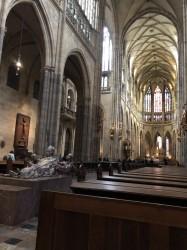 Фото из тура Душевный УикендКраков, Прага, Вена, Будапешт + Эгер, 22 ноября 2019 от туриста Вікуся